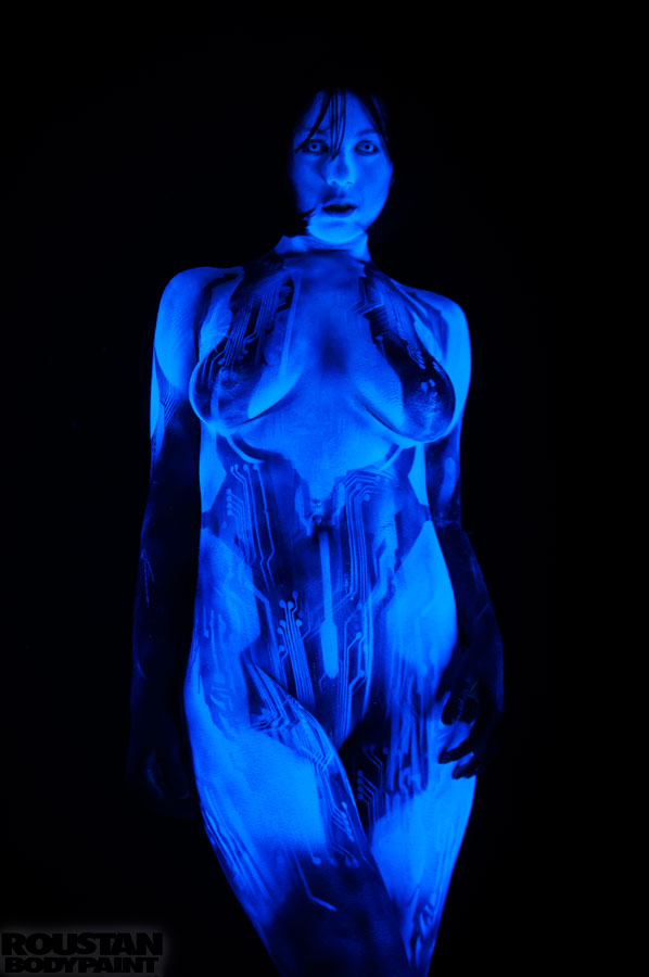 Theme, will hot cortana cosplay sorry, that
