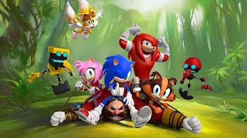 Sonic Boom [PT-PT]