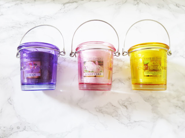 Yankee Candle Easter Range 2016