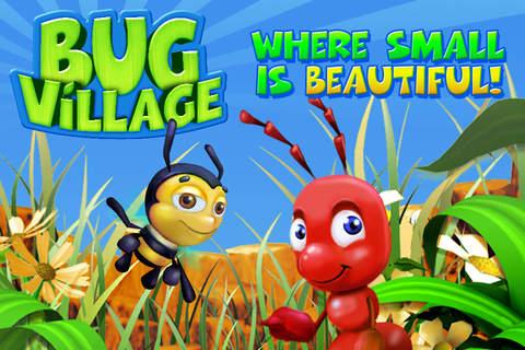 لعبة النمل