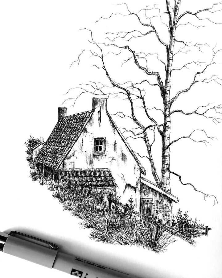 09-A home on the hillside-Henk-Jan Hospes-www-designstack-co