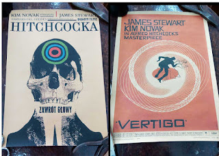 Comprar poster Hitchcock