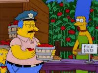 Homero granjero