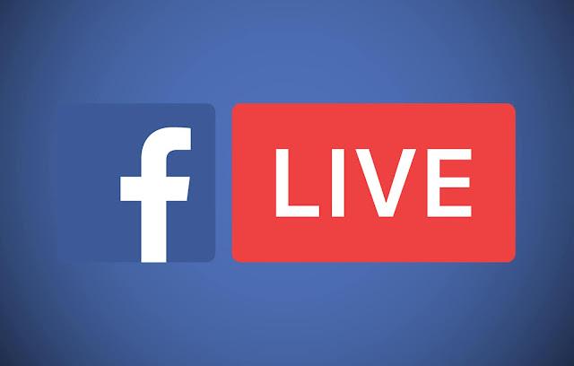 Facebook Live Is Now For Desktop!