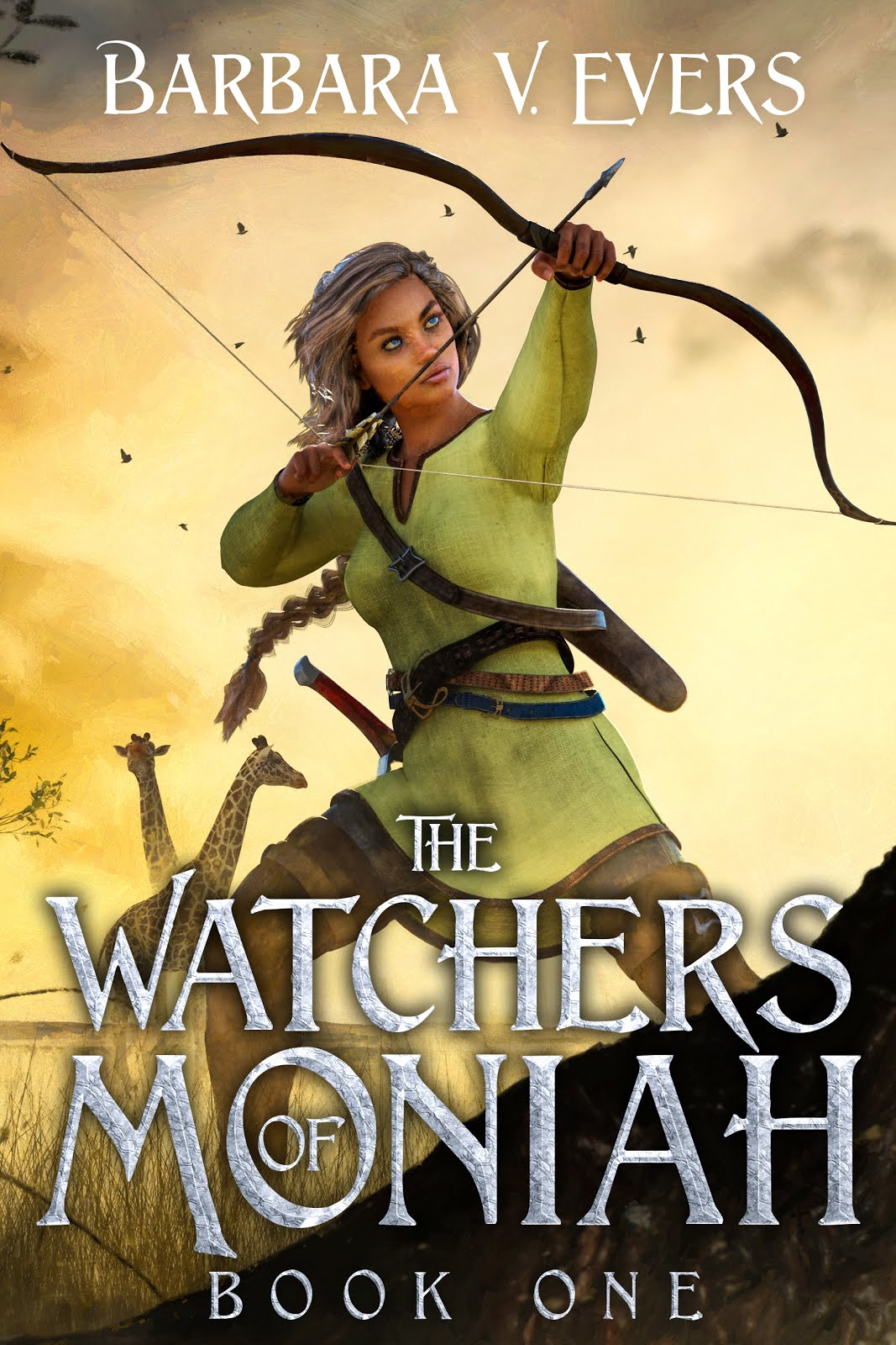 The Watchers of Moniah