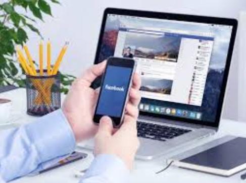 Facebook Mobile Site