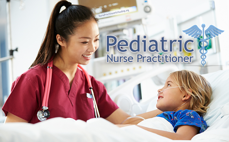 pediatric nurse practitioner
