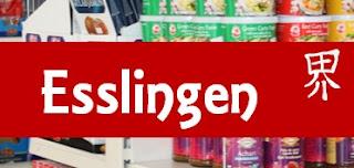Asia Shops in Esslingen am Neckar