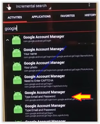 Bypass google account on samsung galaxy grand prime plus numero de
