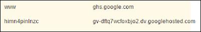 Cara Custom Domain Blogspot Idwebhost