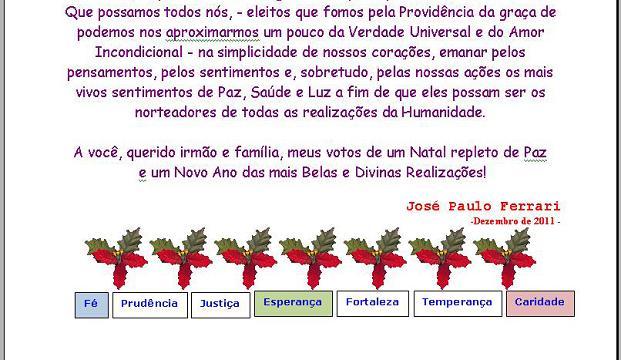 Http://ecoeantigos.blogspot.com.br: È, Portanto, A Hora Da