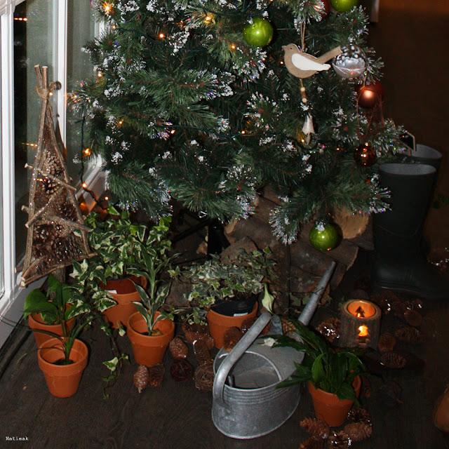 décoration de Noël pour le sapin