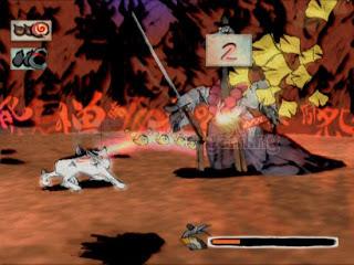 Ōkami (PS2) 2006