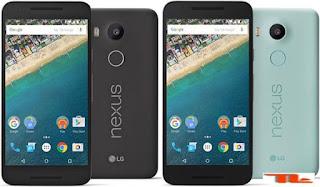 LG Nexus 5X Full Specs & Price price in nigeria