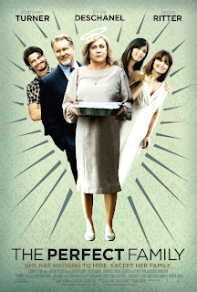 'The Perfect Family' starring Kathleen Turner heads to theaters beginning May 4th