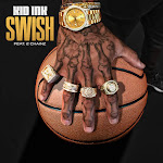 Kid Ink - Swish (feat. 2 Chainz) - Single Cover