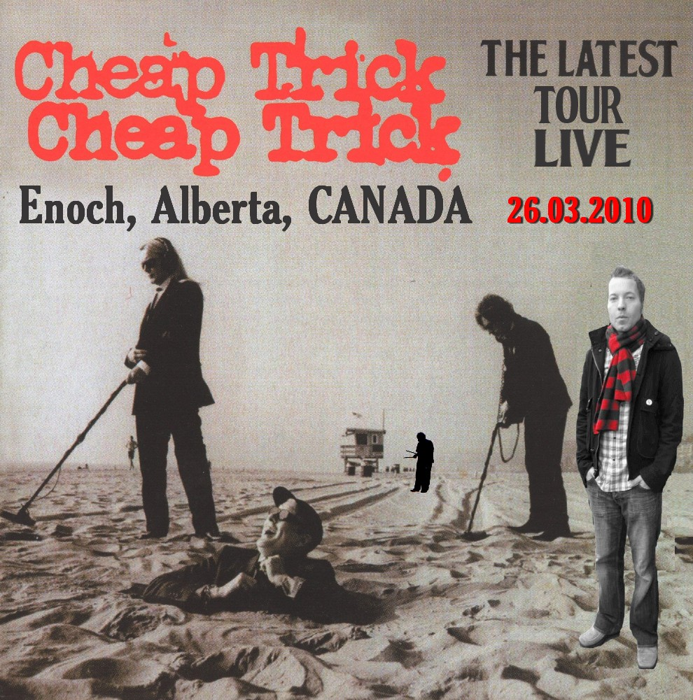 Cheap Trick Live At Budokan Rar Files - betterlivin