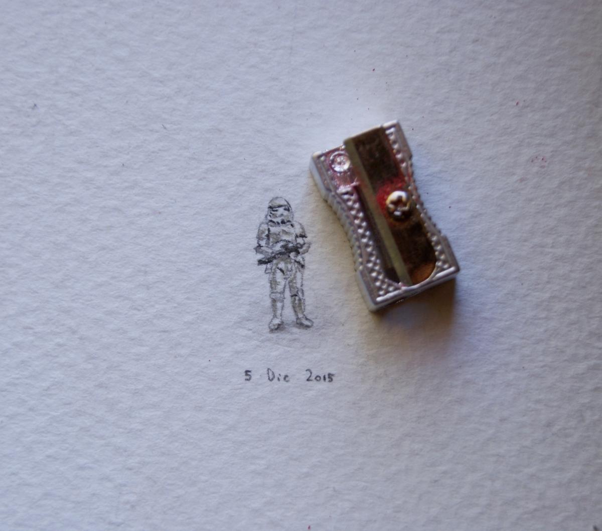 12-Star-Wars-Stormtrooper-Guillermo-Méndez-Mr-Luigi-Miniature-Drawings-and-Watercolor-Paintings-www-designstack-co