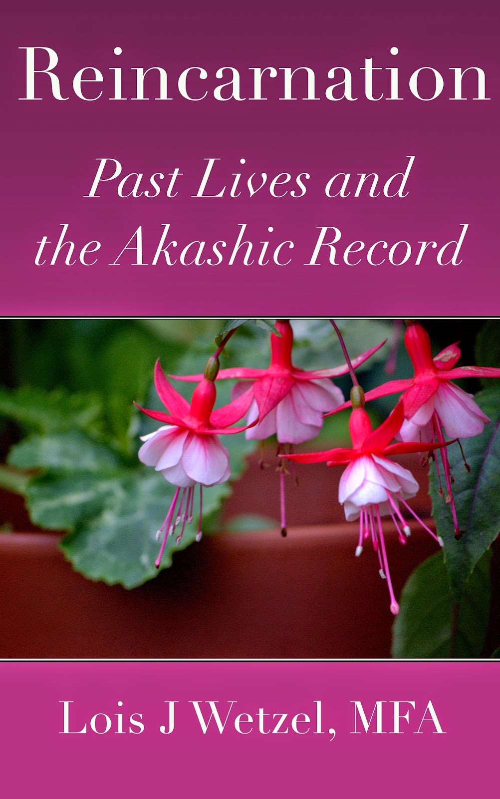 Reincarnation: Past Lives and the Akashic Record by Lois Wetzel