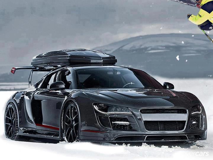 Very Nice Cars ~ Wal