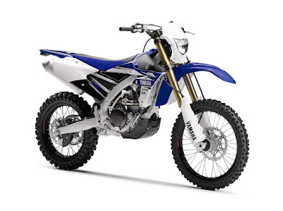 New Yamaha WR250R Specs And Price