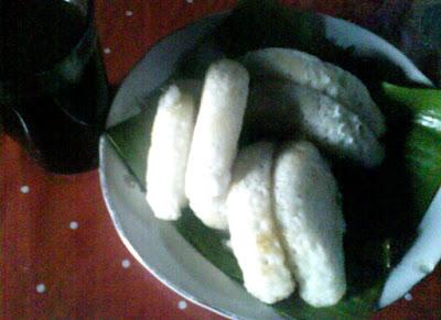 Foto Kue Gunjing Rasa Original Istimewa Asli Rejang Curup