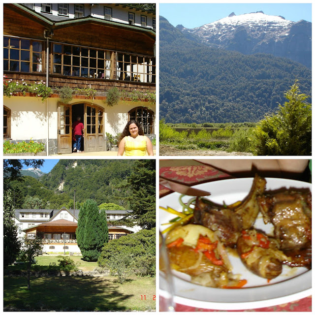 Peulla, Chile