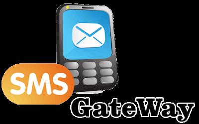 Layanan SMS Getaway