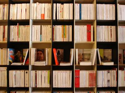 Pochothèque de la Librairie des Cinq avenues