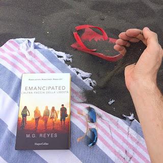 emancipated recensione