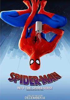 Homem-Aranha no Aranhaverso Legendado Online