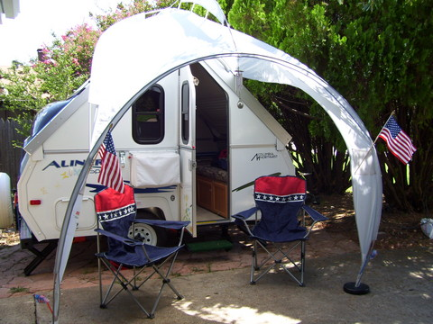 Awnings Ideas Dave Theoleguy And Nancy S Aliner