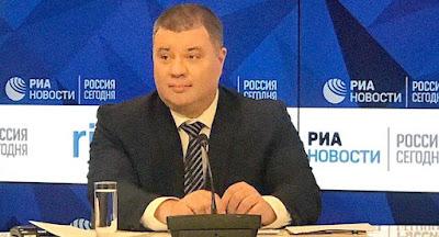 Бывший работник СБУ обвинил в Москве Украину в причастности к катастрофе MH17