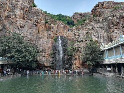 Sri Kapliswaraswamy Temple Tirupati
