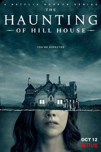 The Haunting of Hill House (Season 1 Episode 1-10) [English] 720p