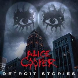 Alice Cooper-Detroit Stories