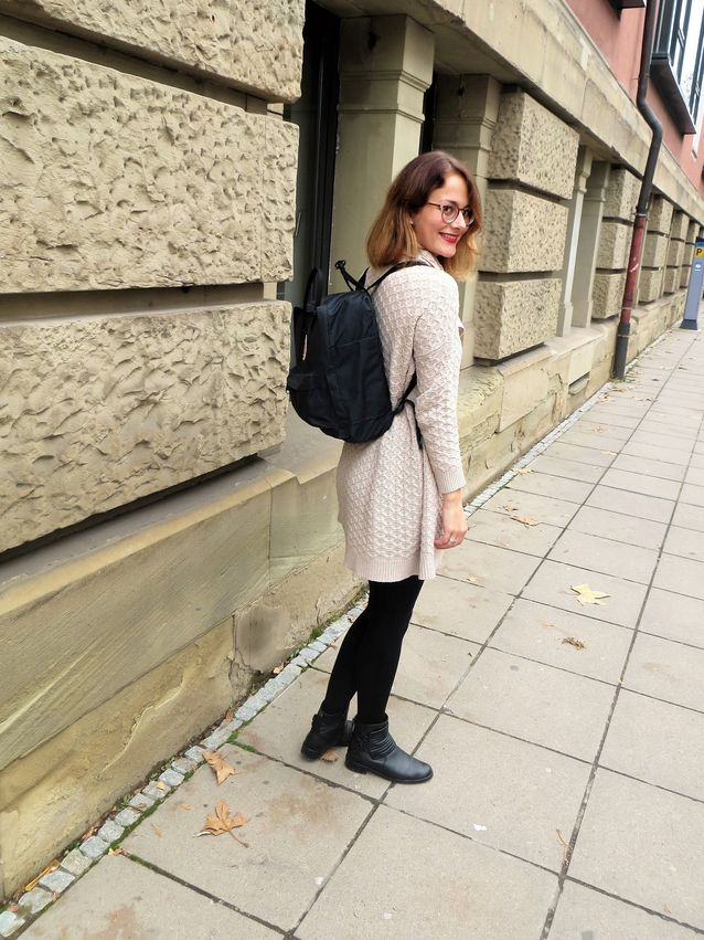 about you, rucksack, rucksäcke, rucksack blogger, ootd, fjällräven, ucon acrobatics, styling, mode, kiel