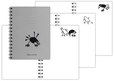 muriel logist livre blanc des oiseaux sur un fil 2014