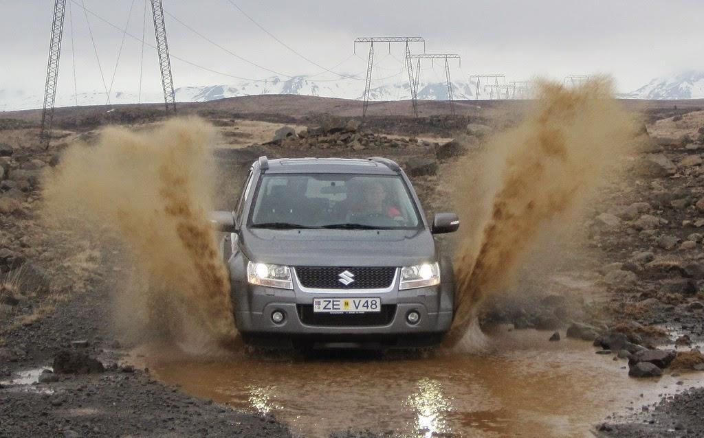 islande24 - guide de voyage sur l'islande: location voiture islande