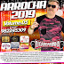 CD DJ GARGAMINHA (ARROCHA) VOL.05 2019