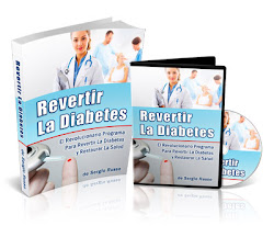 Revertir la Diabetes naturalmente
