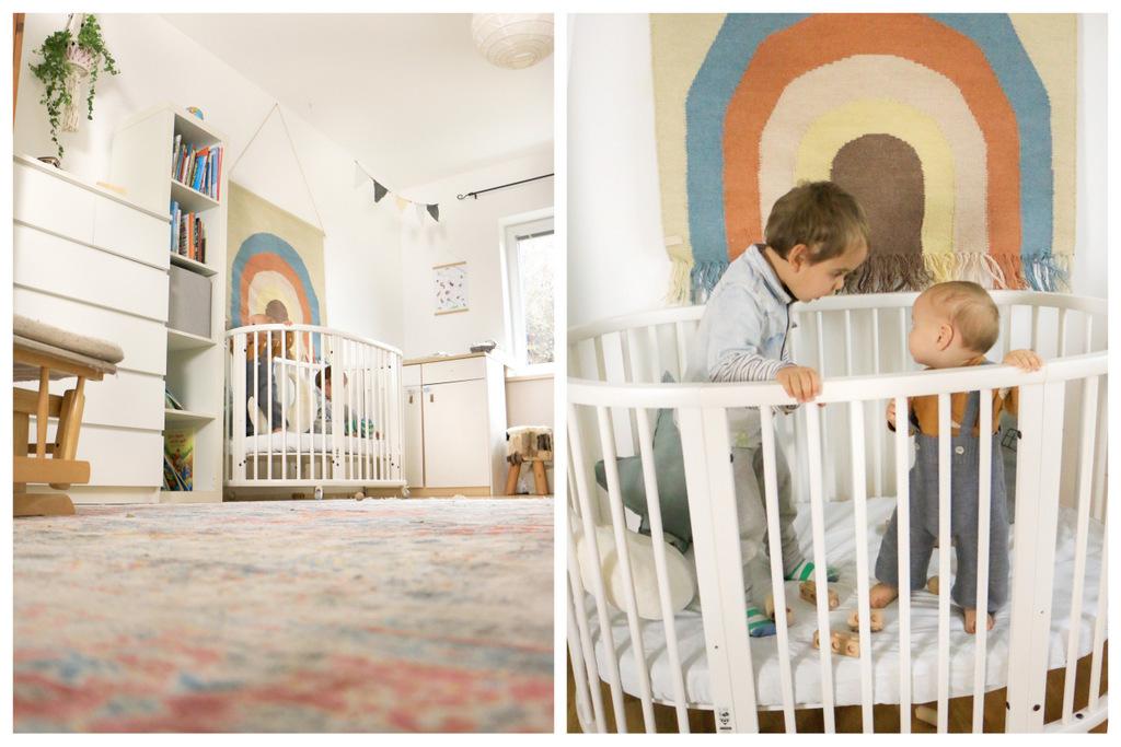 Titantinas ideen: real life: babys schlaf 8 monate update