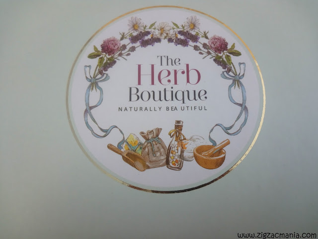 Online Experience With The Herb Boutique Payment