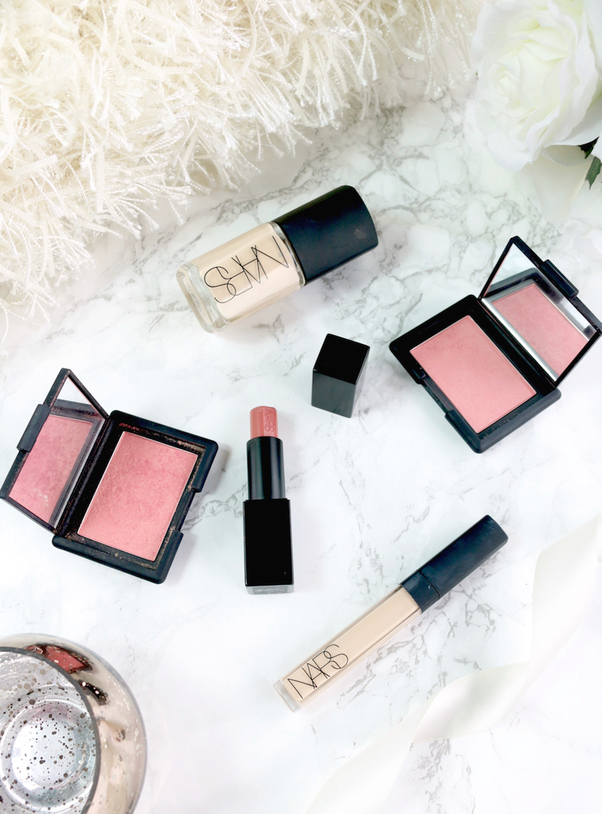 Favourite High End Brands Part 1 NARS