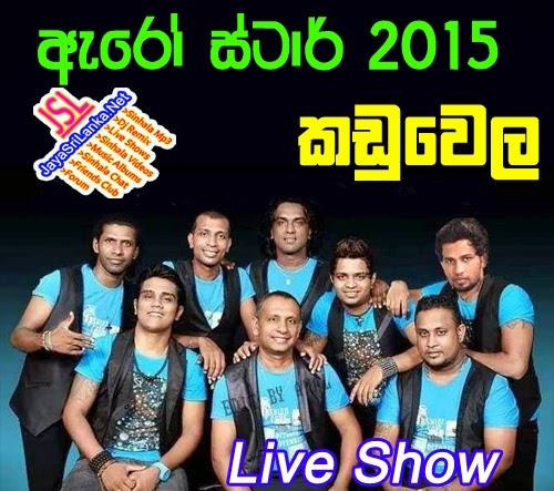 Arrowstar live show cartoon nonstop