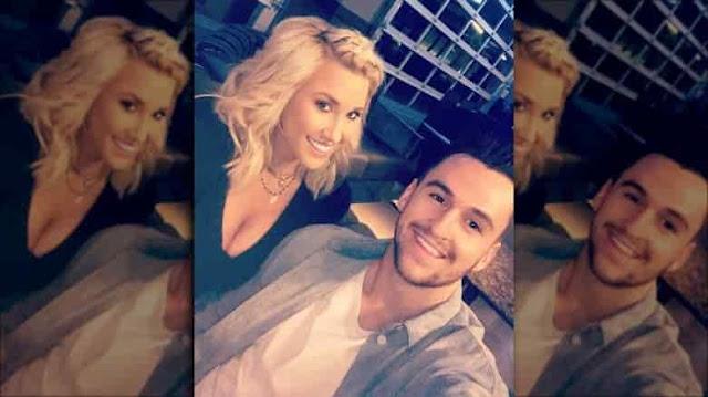 Savannah Chrisley announces engagement to hockey pro Nic Kerdiles | News