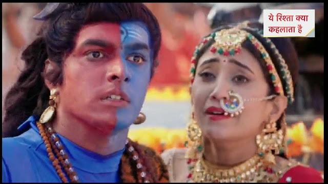 Big Twist : Naira snatches Krish from Keerti Naksh hands shocking details revealed in Yeh Rishta Kya Kehlata