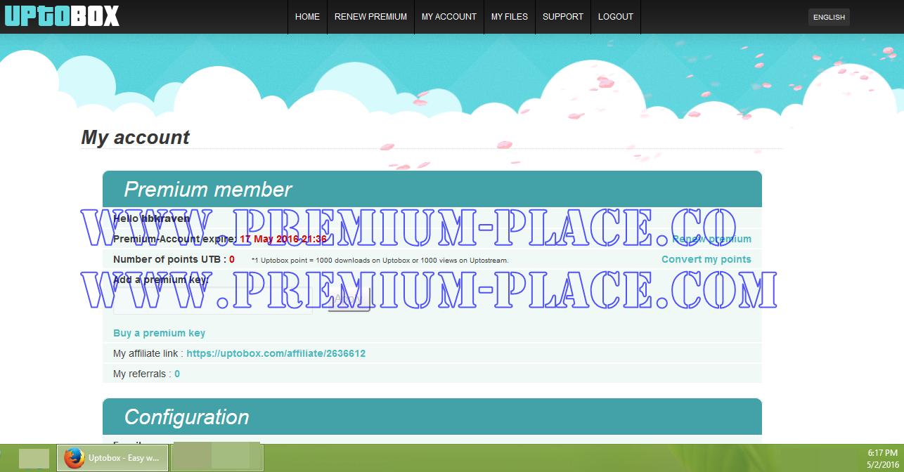 Depfile premium account password - Uptobox Premium Accounts Cookie 17 October 2017 Free Contas Gr Tis