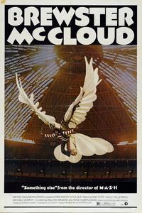 Watch Brewster McCloud Online Free in HD