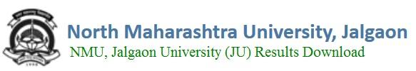 North Maharashtra University (NMU) Results 2017 and Jalgaon University (JU) Results 2017 Download at nmu.ac.in